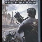Resistance: Retribution (PlayStation Portable, 2009)