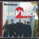 Back 2 Back Hits: Adoration/Newsboys: Greatest Hits by Newsboys (CD, Jun-2011, Sony CMG)