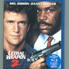 Lethal Weapon 2 (Blu-ray Disc, 2006)