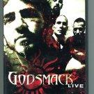 Godsmack - Live (DVD, 2002)