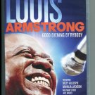 Louis Armstrong: Good Evening Ev'rybody (DVD, 2009)