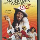 Macho Men and the Women Who Love Them (DVD, 2010)