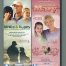 Birdie & Bogey/Matchmaker Mary, Double Feature (DVD 2008)