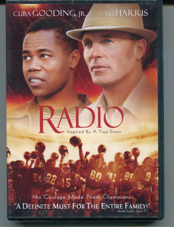 RADIO (DVD 2004)