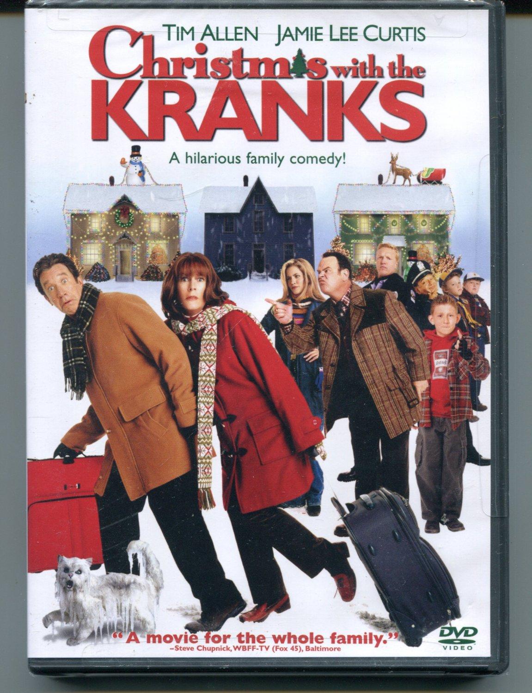 Christmas With the Kranks (DVD 2005)