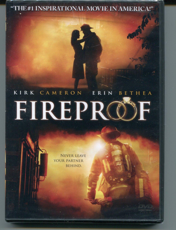 Fireproof (DVD, 2009)