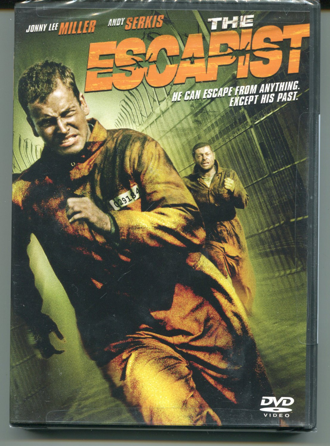 The Escapist (DVD 2006)