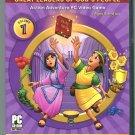 Bible Champions PC VIDEO GAME Volume 1