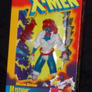"X-Men Mystique Deluxe Edition 10"" Tall (1996) Added Shipping Cost Outside USA Box"