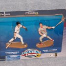TODD HELTON/MARK McGWIRE STARTING LINEUP 2 (2000) SEALED