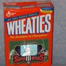 Wheaties Joe Namath Super Bowl III Replays (1996)
