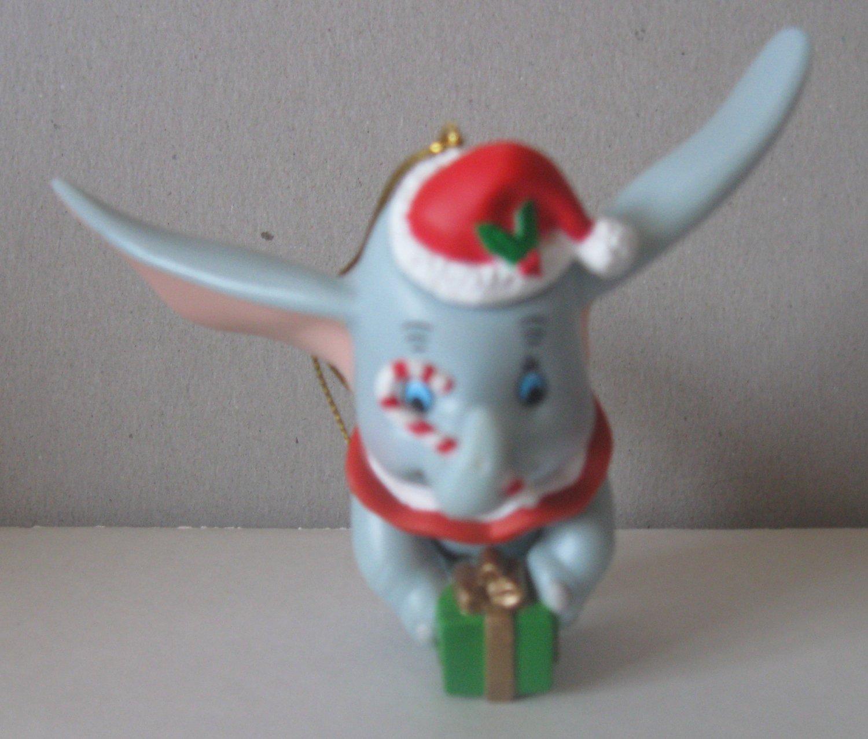 Disney Grolier Dumbo Collectible Christmas Ornament