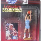 Larry Bird 1998 Kenner Starting Lineup Indiana State Legendary Beginnings