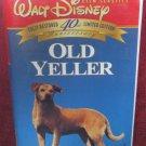 Walt Disney Old Yeller Fully Restored 40th Limited Edition Anniversar(VHS, 1997)
