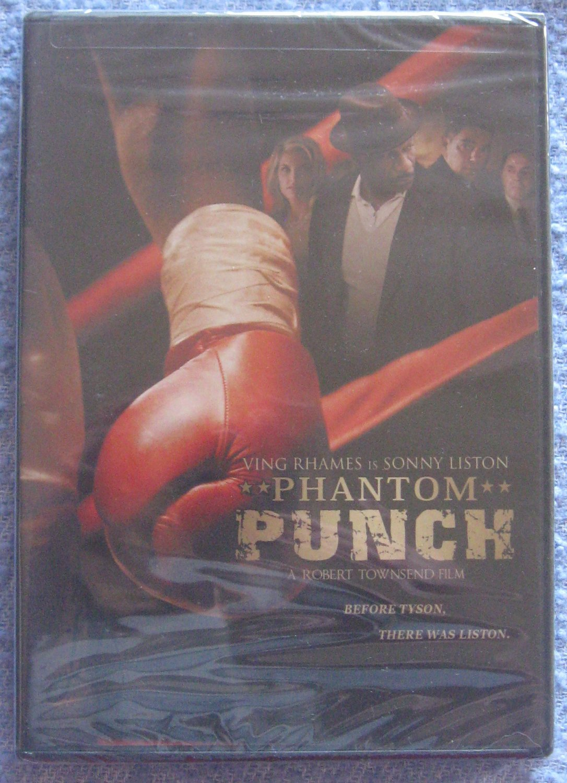 Phantom Punch (DVD, 2009)