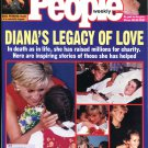 Princess Diana People Magazine Legacy of Love February 2, 1998 Added Shipping Cost Outside USA