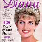 The Legacy of Diana 1st Anniversary Collector's Edition Added Shipping Cost Outside USA
