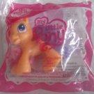 McDonald's Happy Meal Toy My Little Pony Scootaloo #6 2009