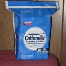 (1 pack) 252 Cottonelle Flushable Wipes