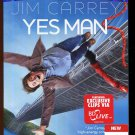 Yes Man (Blu-ray Disc, 2009) Includes Slipcover