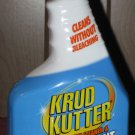 32 FL. OZ  Spray Bottle Krud Cutter Heavy Duty Cleaner & Disinfectant