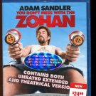 You Dont Mess With The Zohan (Blu-ray Disc, 2008)
