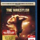 WRESTLER (Blu-ray, 2009, Widescreen)