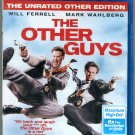 The Other Guys (Blu-ray Disc, 2010)The Unrated Other Edition