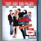 My Best Friends Girl (Blu-ray Disc, 2009, Widescreen) Special Edition)