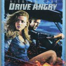Drive Angry (Blu-ray, 2013) (Special Edition)