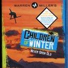 Warren Miller's Children of Winter (Blu-ray Disc, 2009)