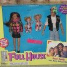 Box Set Full House Jesse's Family's Jesse, Becky, Nicky & Alex Sealed Box