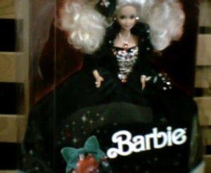 1991 Happy Holidays Barbie