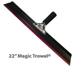 "22"" Magic Trowel® - The Original!"