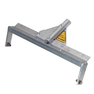 "18"" Heavy-Duty Aluminum Roller Frame  MADE IN USA"