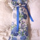Shabby Chic - Vintage Hankie - Lavender Sachet - Sachets - Scented Gift Ideas - DB