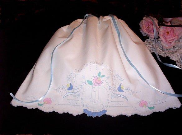 MaLady - Vintage Pillowcase Dress - Little Girl Dress - Little Girl Sundresses