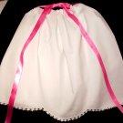 Destiny - Pillowcase Dress - Ribbon Dresses - Little Girl Heirloom Dresses