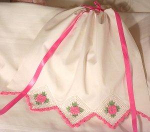 Angela - Pillowcase Dress - Baby - Infant - Toddler - Little Girl Dress