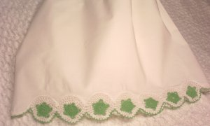 Starr - Pillowcase Dress - Baby - Infant - Toddler - Little Girl Dress - Vintage Heirloom Dress