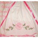 Harmony - Vintage Pillowcase Dress - Heirloom Dress - Baby Frock