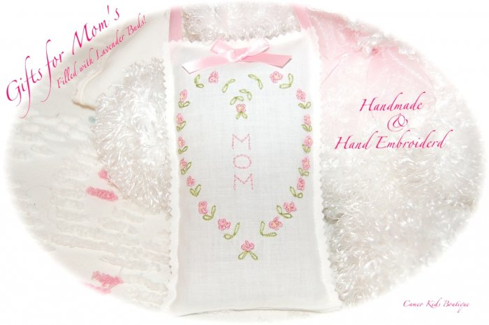 Personalized Sachets - Mothers Day Gift - Birthday Gift - Sachet Gifts