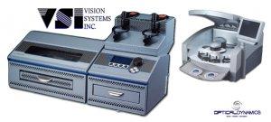 Optical Dynamics Lens Casting System w/ AR Coating