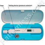 The Diaton Portable Tonometer