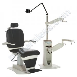 Right Medical 2000 Chair and Stand