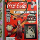 Coca Cola Collectibles updated Values 1991