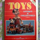 Toys Antique and Collectible 1990 1992 Values