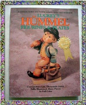 Hummel Figurines Plates Collectors Identification Value