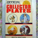 Collector Plates Official Price Guide 1996