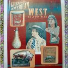 Great American West Collectibles Identification Values